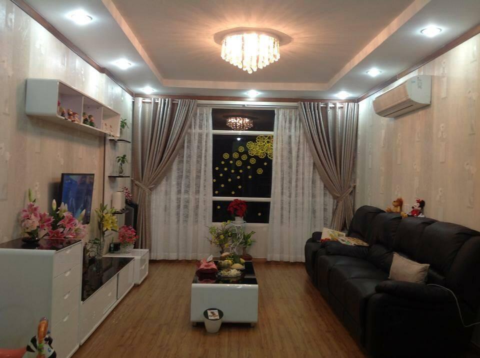 Phú Hoàng Anh duplex 230m2 cực đẹp, sân vườn. 0902045394 chính chủ cần bán 1246361