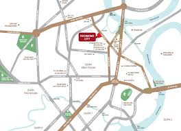 Bán suất nội bộ căn hộ Richmond giá gốc chủ đầu tư các căn vị trí đẹp. LH 0902778184 1538039