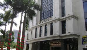 Cần bán Sài Gòn Royal 1pn, diện tích 60m2, view sông Sài Gòn, 4 tỷ. LH 0909 182993 1616801