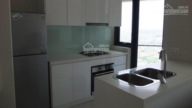 Bán giá tốt căn hộ 3PN dự án City Garden 1639832