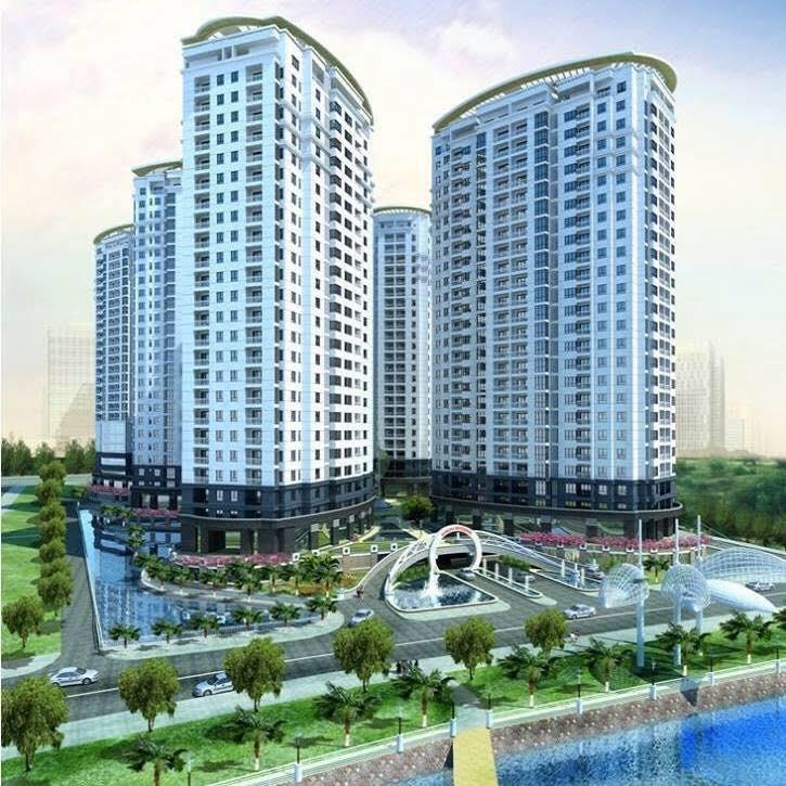 Hot! Ra mắt căn hộ resort ven sông Q. Thủ Đức, ngay Quốc Lộ 13, gần Vạn Phúc City. Giá chỉ 1.28 tỷ 1653228
