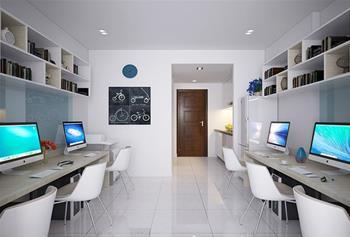 Chỉ 30% sở hữu căn hộ 5* officetel kết hợp dreamplex trung tâm Q.4 view sông Sài Gòn- LH 0906149954 1714111