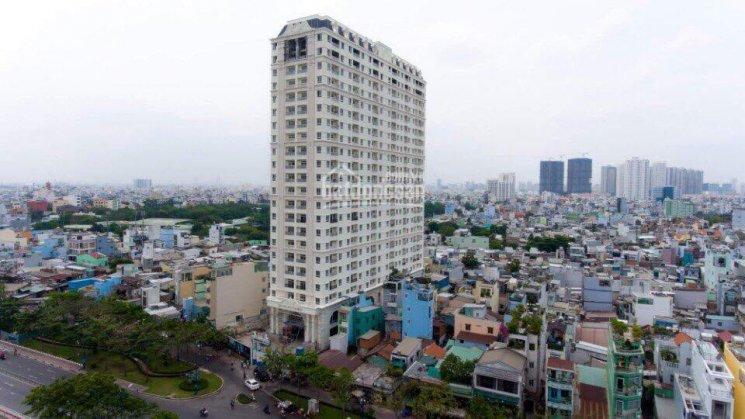 Bán penthouse và căn hộ Grand Riverside đẹp nhất dự án Q4 - Giá từ 37tr/m2 + Nhận nhà ở ngay 1945186