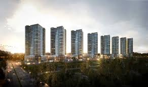 Định cư nên cần bán 3PN, DT 105m2, The Sun Avenue, giá 4.5 tỷ 1953466