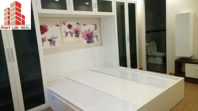 Bán căn hộ 81m2 lô E đã nhận sổ tại chung cư Hà Đô Nguyễn Văn Công giá chỉ 2,88 tỷ 2027668