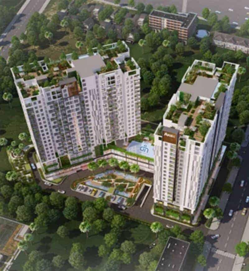 Nhanh tay sở hữu ngay căn hộ Nhật cạnh cầu Thủ Thiêm 4 nối liền Quận 7 - Quận 2 giá cực tốt 2065275
