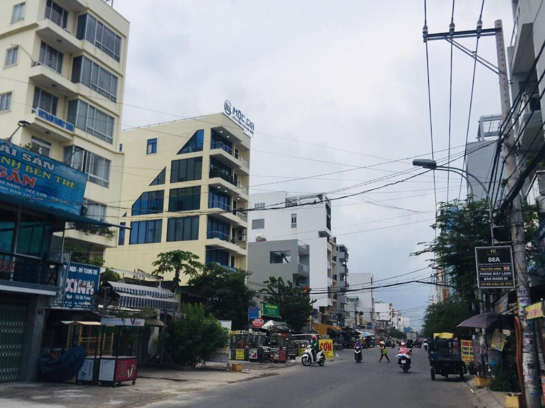 Bán Toà Nhà đường Phạm Văn Bạch Q.TB Mặt Tiền Cực Đẹp Rất Gần Dự Án Nhà Ga T3 Giá Rẻ 2195845