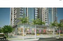 Căn hộ MT ÂU CƠ 3 tầng Thương Mại Lotter, hồ bơi, sân vườn tầng 3 77m2-106m2 góp 18 tháng, không lãi suất