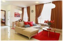 Bán căn hộ mặt tiền Bình Long - Q. Bình Tân, 63m2 - 2 phòng ngủ-2WC, giá dưới 1tỷ. LH 0909223483