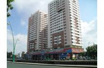 Cần bán gấp căn hộ Srec Tower, DT 81m2, 2 phòng ngủ, nhà rộng thoáng mát, sổ hồng, bao sang tên