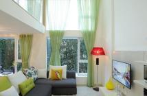 Bán căn hộ đường Nguyễn Duy Trinh Q.2, 2PN-2WC, thiết kế thêm lửng như nhà phố, vị trí đẹp. Giá chỉ từ 17tr/m2