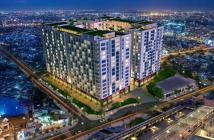 Bán CH vừa ở vừa làm việc trung tâm Tân Bình, mặt tiền Phổ Quang, chỉ 1,1 tỷ/căn - 0907851655