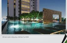 Căn hộ nghỉ dưỡng cao cấp tại Thảo Điền, phong cách sống resort 5 sao