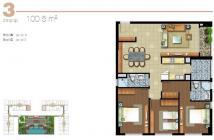 Chính chủ cần bán căn hộ Lexington 2PN, giá 1,9 tỷ