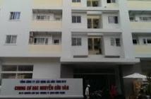 Bán Chung Cư Sgc Nguyễn Cửu Vân, Bình Thạnh, Căn 3 Phòng Ngủ, Giá Rẻ. Lh: 0932.681.191