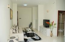 Sang lại căn hộ chung cư Phú Thạnh, full nội thất, DT: 60m2, lầu cao, giá bán 1.45 tỷ, LH: 0902.456.404