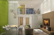 Bán căn hộ trung tâm quận 2, vị trí đắc địa, thiết kế lửng độc đáo. Chỉ 1.5 tỷ/căn 2PN
