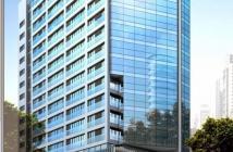 CT Plaza Minh Châu, căn hộ cao cấp mặt tiền Lê Văn Sỹ, Q.3