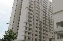 Bán gấp căn hộ Bình Khánh 1- 2PN, 66m2 căn góc, sổ hồng, 1.35 tỷ