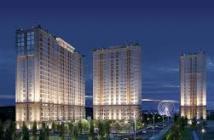 Lần đầu tiên Q. Tân Phú có căn hộ 42m2 được thiết kế 2 PN, giá từ 700 triệu, cách Đầm sen 4 phút