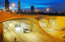 Những dự án căn hộ cao cấp tại khu hành chính, đô thị Thủ Thiêm đang thu hút giới đầu tư
