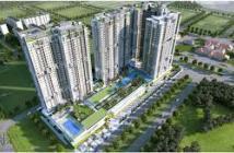 Căn hộ cao cấp Vista Verde, thiết kế Singapore