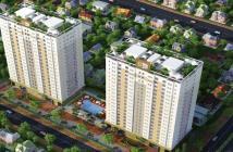 Cần bán gấp căn hộ 12 view nhận nhà ở ngay 73m2 giá 1,1 tỷ 2PN hồ bơi, công viên LH: 0906.772.884