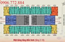 Bán căn hộ mặt tiền bình long 875tr/căn 2PN Trả góp 2 Năm oLS Giao Nhà hoàn thiện LH: 0906.772.884