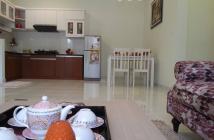 Bán căn hộ Sacomreal Hòa Bình, 86m2, lầu cao, view đẹp, 2PN, full nội thất, giá 1.95 tỷ, LH: 0902.456.404