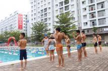Đi nước ngoài bán gấp căn hộ tầng 8 HQC Hóc Môn dt 60m2 hai phòng ngủ 2 tolet chuyển nhượng trong ngày
