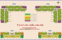 910tr chung cư 2PN, 2 toilet nhận nhà ở ngay, hỗ trợ vay đến 70% giá trị CH, liên hệ 0909 14 60 64