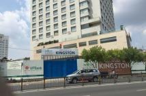 Căn hộ Kingston mặt tiền Nguyễn Văn Trỗi giá từ 2,9 tỷ/căn 2PN,2WC, tặng nội thất cao cấp 300 triệu, Chiết khấu lên đến 13%