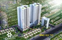Bán lại chung cư 61,70m2 DA Full House khu Tên Lửa,  Cuối tháng 10 nhận nhà, giá 1.070 tỷ. LH: 0902534732