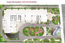 Căn hộ cao cấp Orchard Garden tại Phú Nhuận giá chỉ 1.5 tỷ/căn
