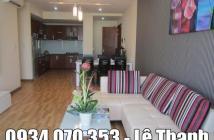 Bán căn hộ The Morning Star, 2PN, Giá bán: 2,2 tỷ/căn, lầu cao_0934070353 Thanh