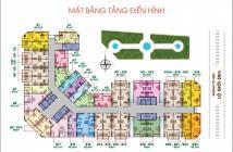 Bán căn hộ 8X Đầm Sen 2 căn cuối cùng, giá chủ đầu tư Hưng Thịnh, LH 0937901961