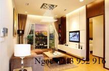 Cho thuê căn hộ cao cấp tòa nhà HORIZON ,tọa lạc gốc đường Hai Bà Trưng và Trần Quang Khải,Quận 1