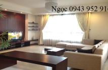 Cho thuê gấp căn hộ Horizon Trần Quang Khải, Quận 1Cho thuê căn hộ Horizon giá tốt nhất thị trường