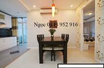 Cho thuê căn hộ Horizon, giá rẻ nằm ở trung tâm quận 1, Mặt tiền đường Trần Quang Khải giao thông thuận tiện
