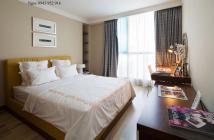 Cho thuê căn hộ Horizon, quận 1, giá 1000 usd/thángđầy đủ nội thất, 2 phòng ngủ .
