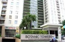 Cần cho thuê gấp căn hộ chung cư Botanic quận Phú Nhuận