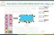 Căn hộ cao cấp Golden Mansion mang lại đẳng cấp sống tại trung tâm Phú Nhuận