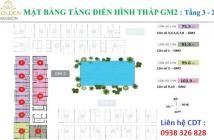 Căn hộ Golden Mansion Phú Nhuận đang thu hút sự đầu tư tại khu vực Phú Nhuận