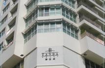Bán căn hộ chung cư cao cấp Tản Đà, quận 5,để lại đầy đủ toàn bộ nội thất. Giá 3.1 tỷ.