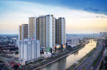 Mở bán những tầng đẹp nhất khu căn hộ cao cấp ven sông bến nghé giá 2,2 tỷ 2 phòng ngủ