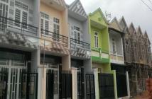 Cần bán nhà, đúc 1 tấm thật, DT 3,5 x10.5, ngay cầu Rạch Tôm, giá bán 650tr/căn.