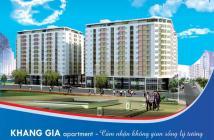 Bán căn hộ chung cư Khang Gia – Gò Vấp, giá 685tr, Ngân hàng hỗ trợ vay 70%. Lh: 0937.322.711