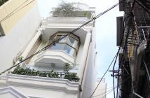 Bán  nhà 4 tầng 3 mặt tiền đường Võ Văn Tần Quận 3 100m2 giá 22,5 tỉ LH-0901813481