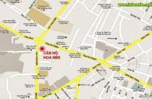 Chỉ còn 30 căn hộ sát công viên Đầm Sen quận 11 giá chỉ 1ty4/căn+ giao nhà hoàn thiện 100% -0908 156781