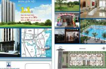 Căn hộ MT HOÀNG QUỐC VIỆT GIÁP Phú Mỹ Hưng Q7, giá chỉ với 1.1 tỷ/căn nhận nhà hoàn thiện NTCC. Hotline 0975099961